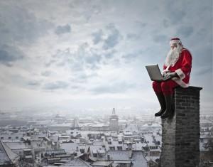 wireless santa